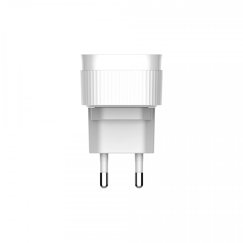 Efficient 2-USB Universal Charger 2.4A