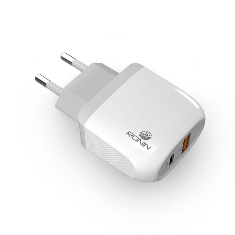 R-630 20W PD Super Fast Charger